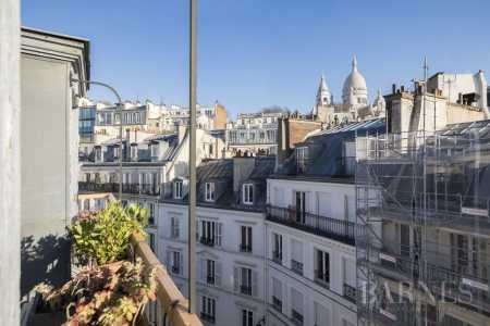APPARTEMENT, Paris 75018 - Ref 2733825