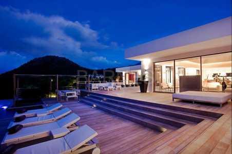 Villa, SAINT BARTHELEMY - Ref M-53652