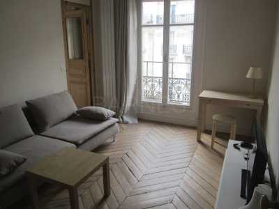 APPARTEMENT MEUBLE, PARIS - Ref A-26782