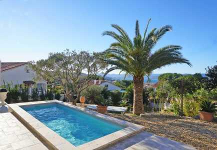 House, Saint-Tropez - Ref 2213628