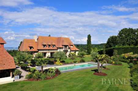 Property, Deauville - Ref 2595037