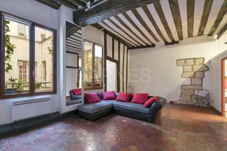 Appartement, PARIS - Ref A-76062