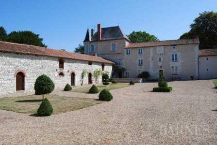 Manoir, Thouars - Ref 2553922