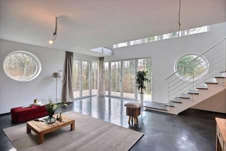 Casa de arquitecto, LASNE - Ref M-35079