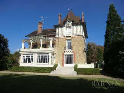 Hôtel particulier, Croissy-sur-Seine - Ref 2594584
