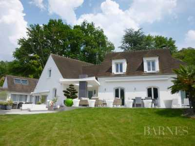 Maison, MONTLIGNON - Ref 2553159
