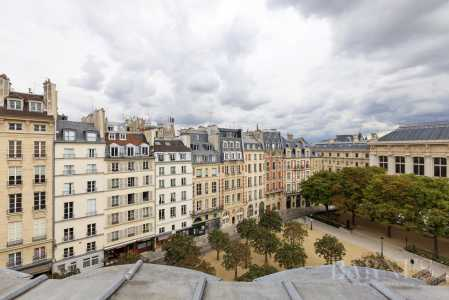 APPARTEMENT, Paris 75001 - Ref 2579349
