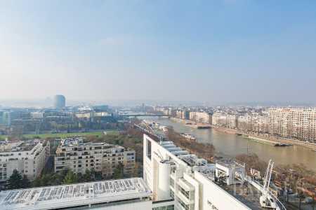 APPARTEMENT, Paris - Ref 2575298