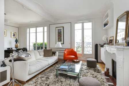 APARTMENT, Paris 75016 - Ref 2581142