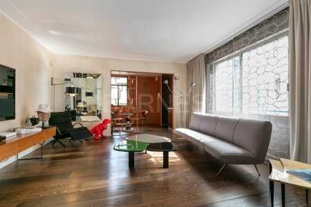 APPARTEMENT MEUBLE, PARIS 75008 - Ref A-46595