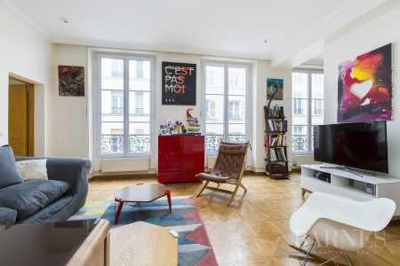 APARTMENT, Paris - Ref 2575327