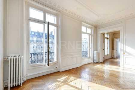 APPARTEMENT DE PRESTIGE, PARIS 75008 - Ref A-67386