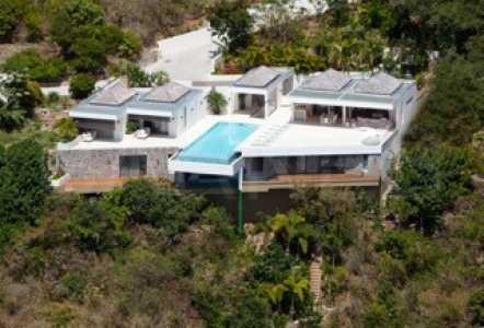 Villa, SAINT BARTHELEMY - Ref M-22538