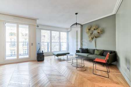 APPARTEMENT STANDING, PARIS - Ref A-80637