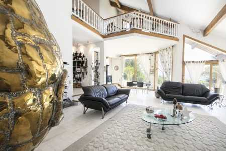 Maison d'architecte, ANNECY-LE-VIEUX - Ref M-61913