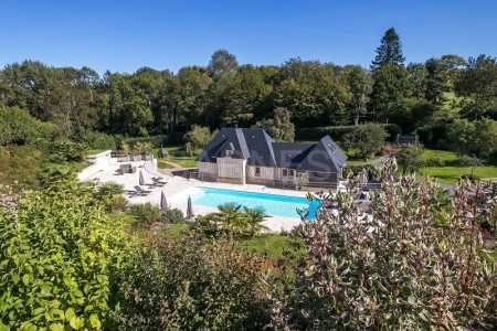 Stone house, DEAUVILLE - Ref M-74601