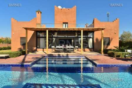 Villa, MARRAKECH - Ref M-80803