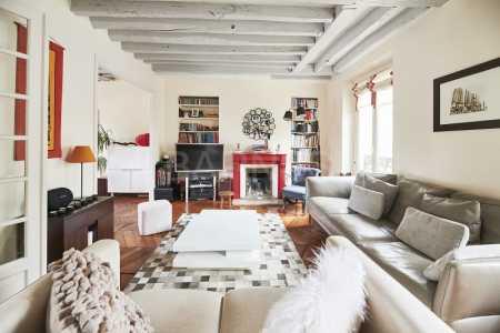 Appartement, BOULOGNE BILLANCOURT - Ref A-78286