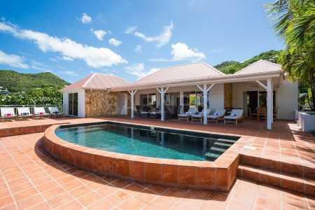 Villa, SAINT BARTHELEMY - Ref M-30987