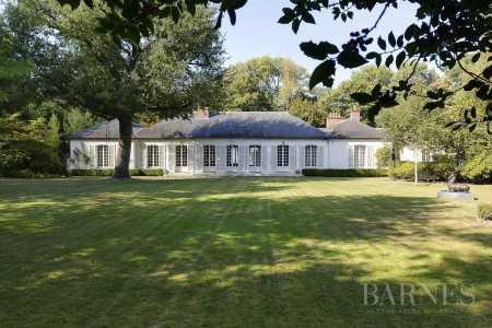 Maison, Marnes-la-Coquette - Ref 2592174
