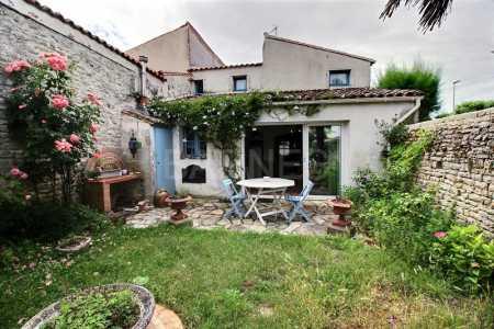 House, LE BOIS PLAGE EN RE - Ref M-71832