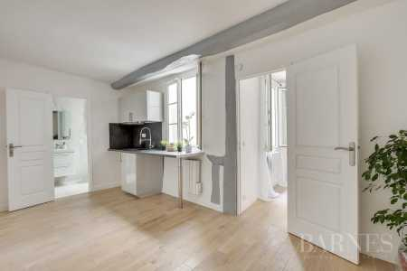 APPARTEMENT, Paris - Ref 2573915