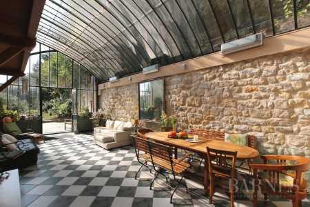 Casa, Villennes-sur-Seine - Ref 2592463