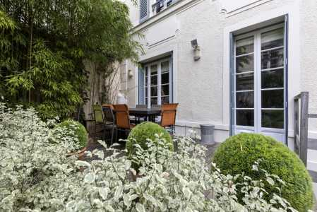 Maison, Paris 75016 - Ref 2670634