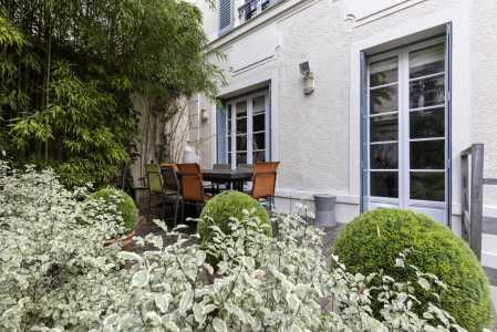 House, Paris 75016 - Ref 2670634