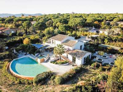 House, Saint-Tropez - Ref 2213446