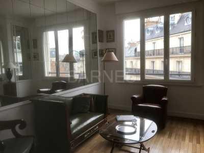Appartement, PARIS - Ref A-31719