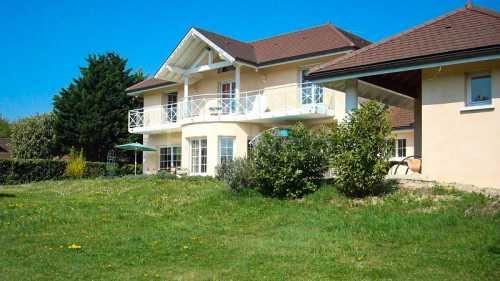 Maison d'architecte, PREVESSIN-MOENS - Ref M-77339