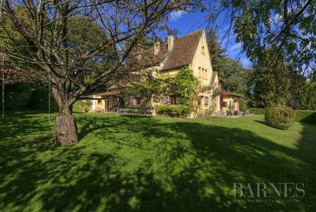 Casa, L'Étang-la-Ville - Ref 2592906