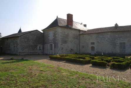 Manoir, Richelieu - Ref 2553509