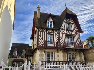 House, Deauville - Ref 2592230