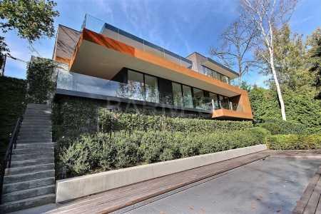 Maison contemporaine, BRAINE L'ALLEUD - Ref M-75533