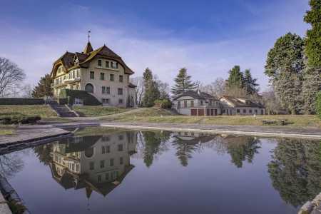 Maison, Montreux - Ref BA-115462