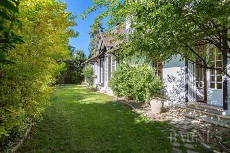 House, La Varenne-Saint-Hilaire - Ref 2593488