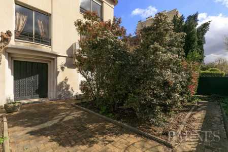Maison, Neuilly-sur-Seine - Ref 2592584