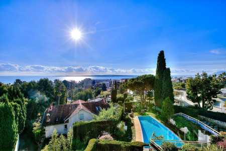 APPARTEMENT, Cannes - Ref 2565749