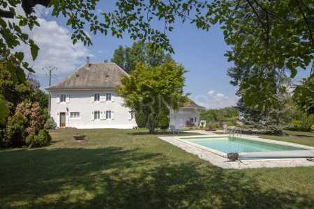 Maison bourgeoise, AIX-LES-BAINS - Ref M-74354