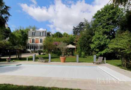 Casa, Villennes-sur-Seine - Ref 2592574