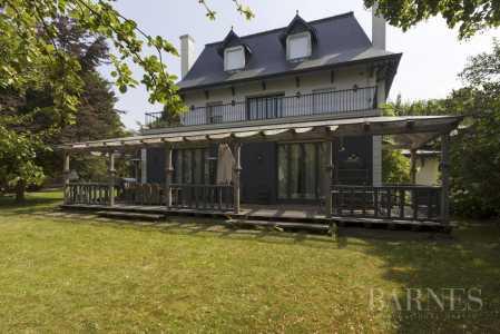 Propriedad, Saint-Cloud - Ref 2595574