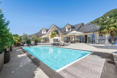 Maison, Chambéry - Ref 2666374
