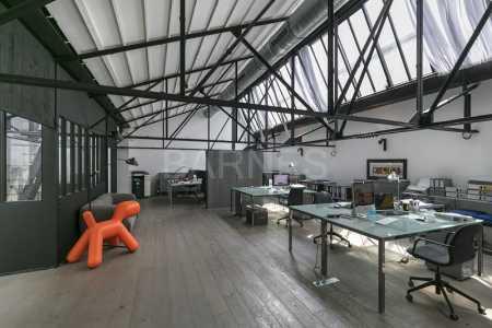 Maison d'architecte, SAINT-GERMAIN-EN-LAYE - Ref M-71992