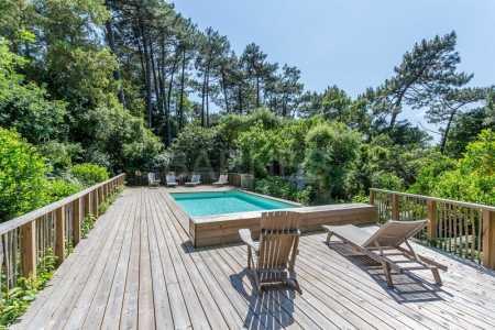 Prestigiosa villa, HOSSEGOR - Ref M203