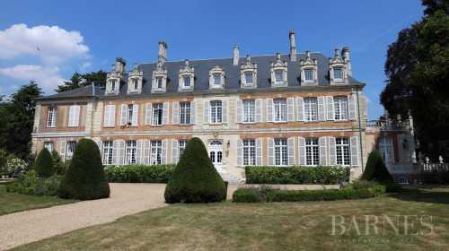 CASTLE, Louviers - Ref 2553562