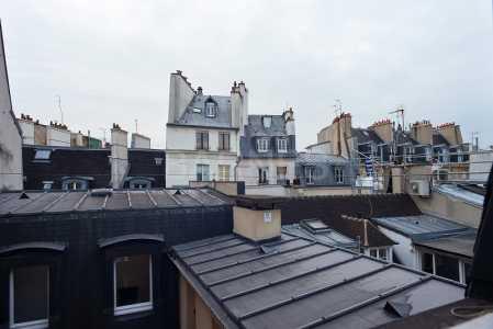 LUXURY APARTMENT, PARIS 75006 - Ref A-77596
