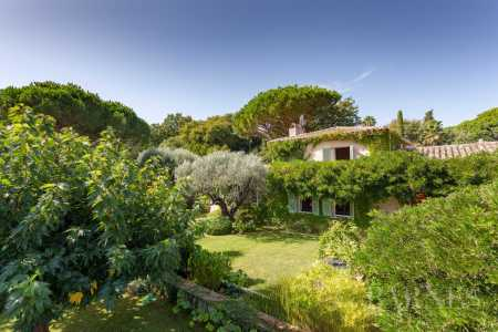 House, Saint-Tropez - Ref 2213444
