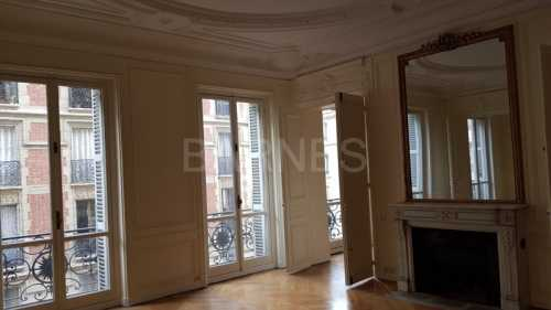 APPARTEMENT VIDE, PARIS - Ref A-77332
